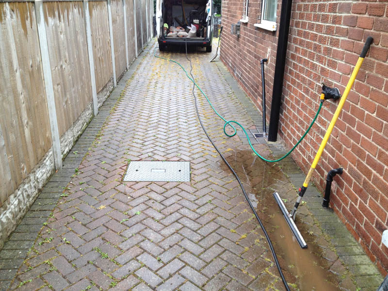 drive cleaning doncaster