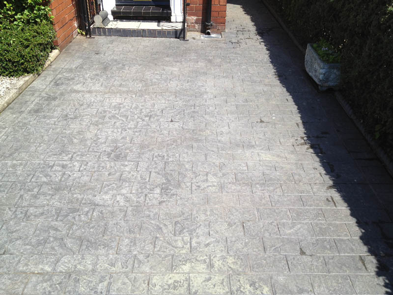 driveway cleaning Goole