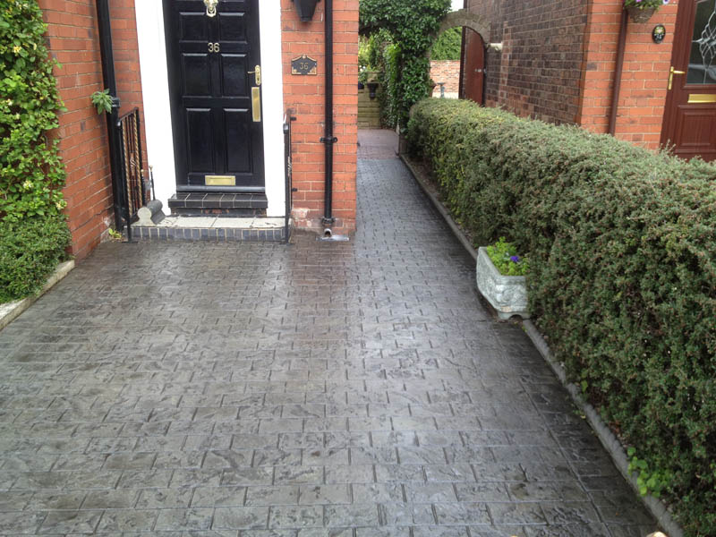 tarmac cleaning goole