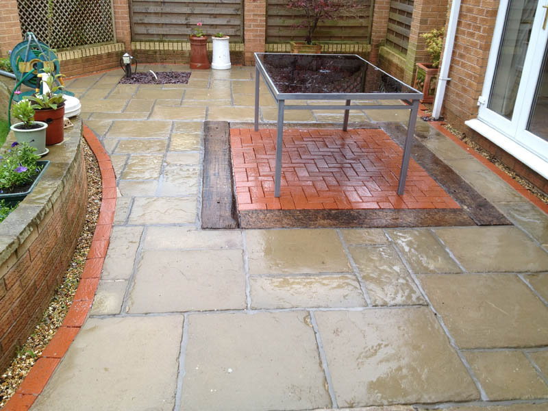 patio cleaners doncaster