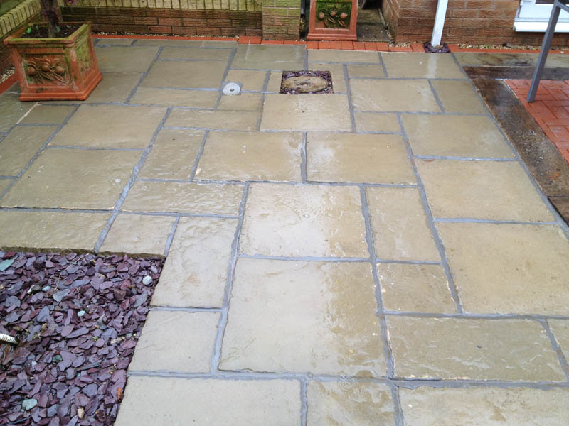 doncaster driveway cleaning