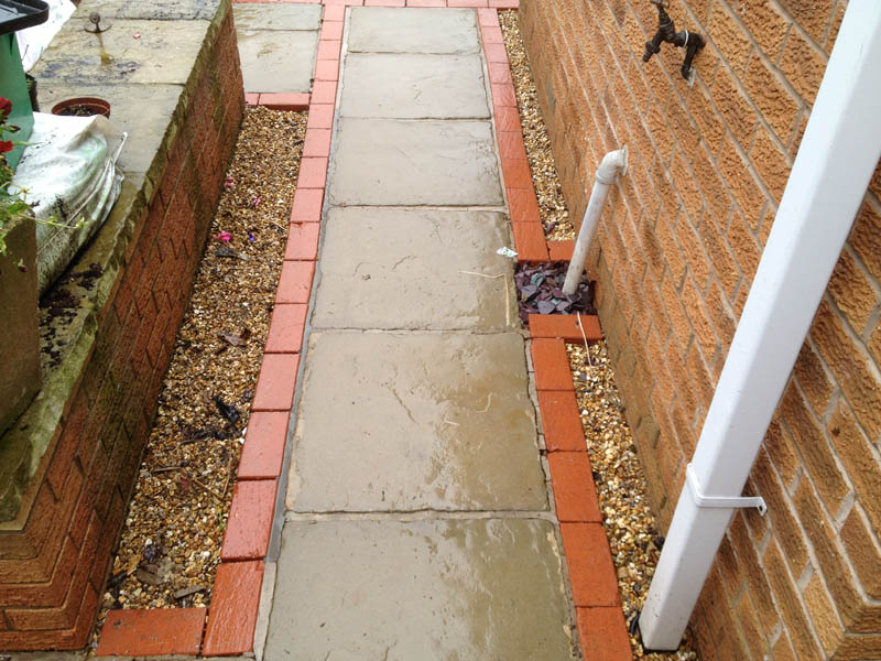 doncaster patio cleaners