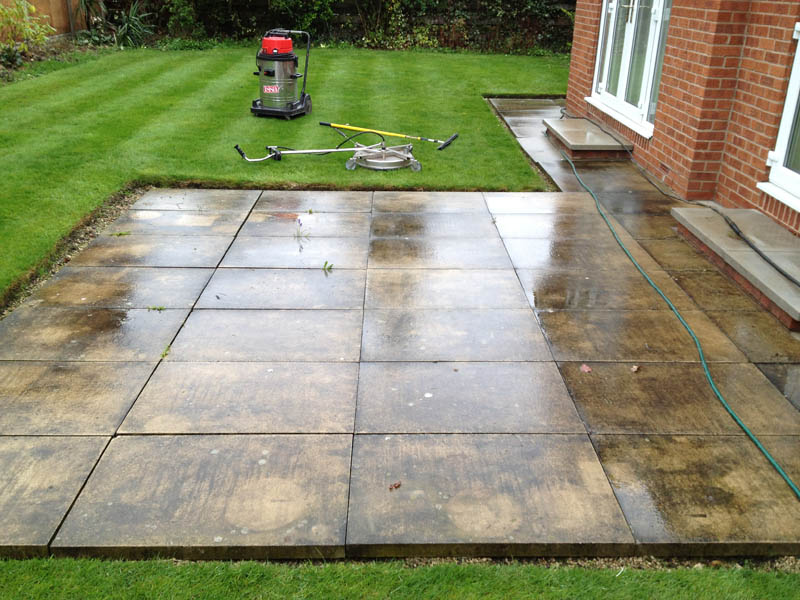 paving cleaners selby