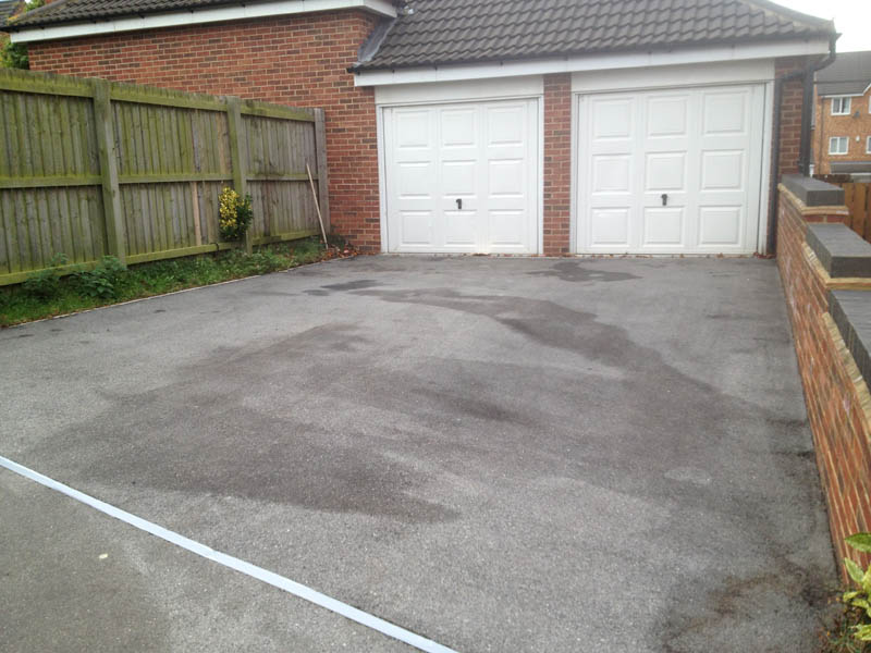yorkshire pressure cleaning